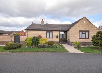 Thumbnail 2 bedroom detached bungalow for sale in Hoe Hill View, Tollerton, Nottingham