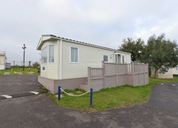 Thumbnail 2 bed mobile/park home for sale in Manston Court Road, Margate
