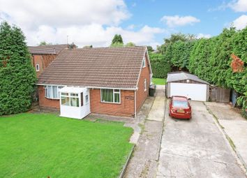 Thumbnail 3 bed bungalow to rent in Bradley Road, Donnington Wood, Telford