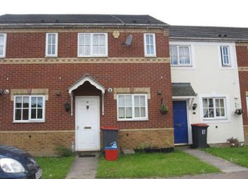 Thumbnail 2 bed terraced house to rent in Farriers Green, Lawley Bank, Telford