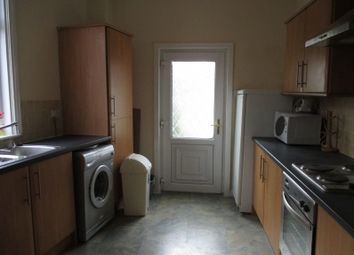 Thumbnail 4 bed end terrace house to rent in Canterbury Street, South Shields