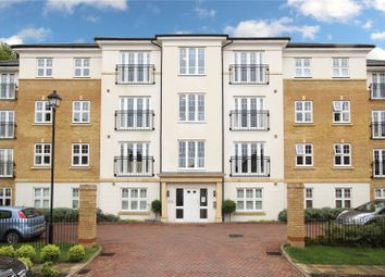 Thumbnail 2 bedroom flat for sale in Elliot Road, Watford