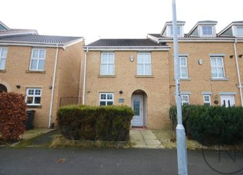 Thumbnail 3 bed end terrace house for sale in Ingleby Moor Crescent, Darlington