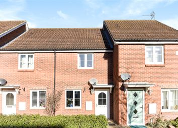 Thumbnail 2 bed terraced house for sale in Guernsey Way, Winnersh, Wokingham, Berkshire