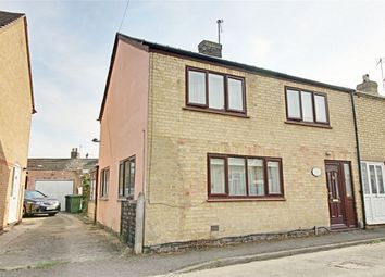 Thumbnail 2 bed semi-detached house for sale in Pipers Lane, Godmanchester, Huntingdon