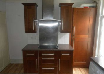 Thumbnail 2 bedroom terraced house to rent in Theodore Place, Gillingham
