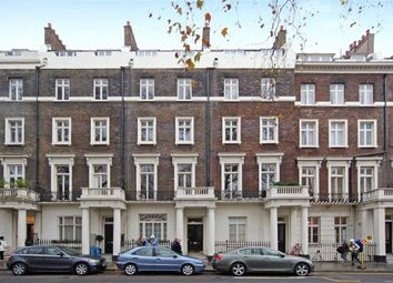 Thumbnail 3 bed flat for sale in Sussex Gardens, Bayswater