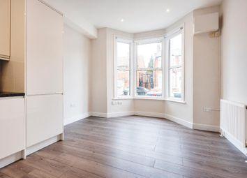 Thumbnail 2 bedroom flat to rent in Effingham Road, Haringey, London
