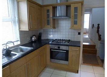 Thumbnail 2 bedroom flat to rent in Acre Road, Colliers Wood, London