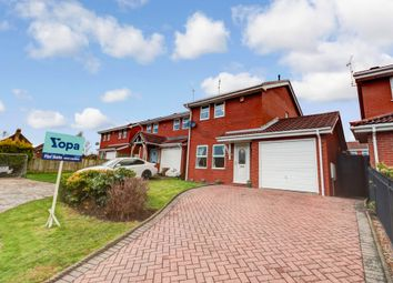 3 bed detached house for sale in Fairlawns, Newcastle-Under-Lyme ST5