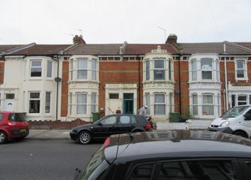 Thumbnail Room to rent in Devonshire Avenue, Southsea