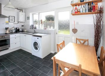 Thumbnail 3 bed semi-detached house for sale in Oxney Road, Peterborough
