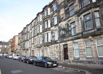 Thumbnail 1 bed flat to rent in Walker Street, Paisley