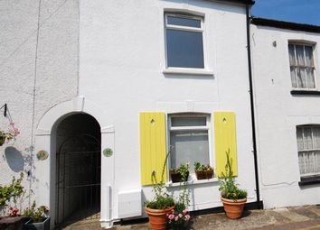 Thumbnail 2 bed terraced house for sale in Thanet Road, Broadstairs