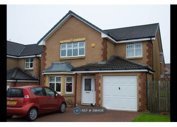 Thumbnail 4 bed detached house to rent in Laurel Gait, Cambuslang