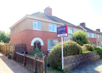 Thumbnail 3 bed semi-detached house for sale in Tugela Road, Uplands, Bristol