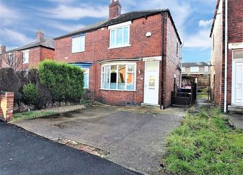 Thumbnail 2 bedroom semi-detached house for sale in Poole Place, Darnall, Sheffield, Sheffield