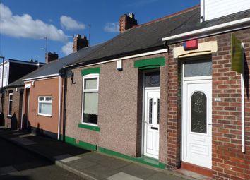 Thumbnail 2 bed terraced house to rent in Shepherd Street, Sunderland