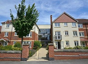 Thumbnail 1 bed flat for sale in Heathville Road, Gloucester