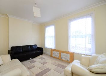Thumbnail 1 bed flat to rent in Elcot Avenue, Peckham