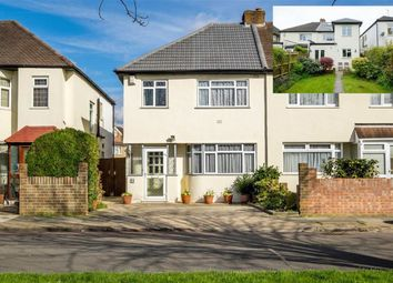 Thumbnail 3 bed property for sale in Sipson Road, West Drayton, Middlesex