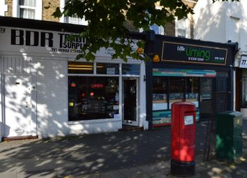 Thumbnail Commercial property for sale in Chapel Road, Broadwater, Worthing