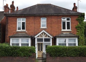 Thumbnail 3 bed maisonette for sale in Godstone Road, Whyteleafe, Surrey