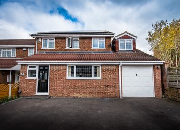 Thumbnail 5 bed end terrace house for sale in Newlands Road, Westoning, Bedford
