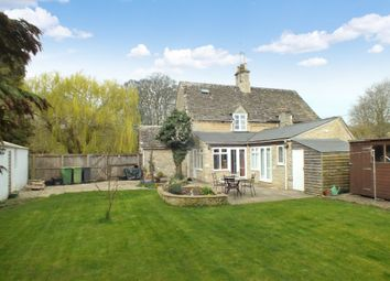 Thumbnail 4 bed cottage for sale in East End, Fairford