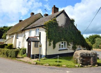 Thumbnail 3 bed semi-detached house for sale in Black Dog, Crediton, Devon