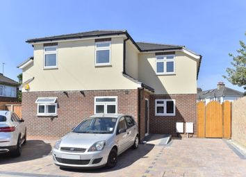 Thumbnail 3 bedroom semi-detached house for sale in Nursery Close, Chadwell Heath, Romford