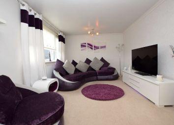 Thumbnail 1 bed flat to rent in Glen Tennet, St Leonards, East Kilbride, South Lanarkshire