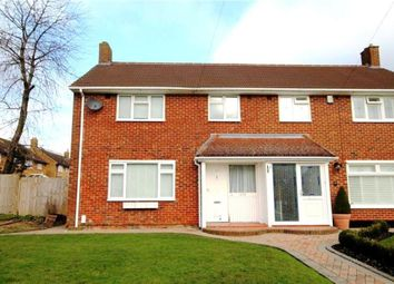 Thumbnail 3 bed semi-detached house to rent in Acres Gardens, Tadworth