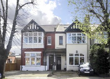 Thumbnail 2 bed flat for sale in Little Ealing Lane, London