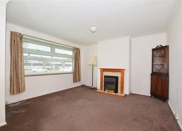 2 bed semi-detached bungalow for sale in Wrangleden Road, Maidstone, Kent ME15