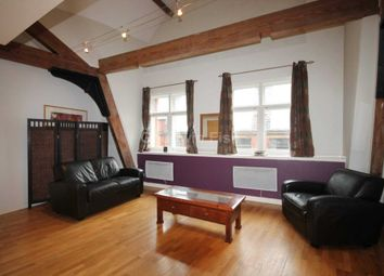 1 bed flat for sale in Arches, Whitworth Street West, Manchester M1