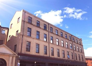 Thumbnail 2 bed flat for sale in Clarendon Place, Glasgow
