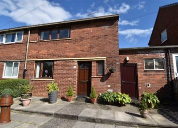 Thumbnail 2 bed terraced house for sale in 41 Beverley Rise, Carlisle, Cumbria