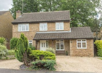Thumbnail 4 bedroom detached house for sale in Ancaster Lodge, Ascot, Berkshire