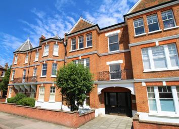 Thumbnail 3 bedroom flat for sale in Marius Road, Balham, London