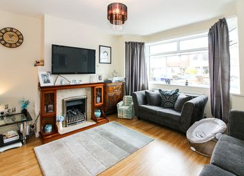Thumbnail 3 bed property to rent in Wynnwood Avenue, Blackpool