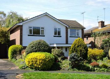 Thumbnail 5 bed detached house for sale in Harecroft, Fetcham, Leatherhead