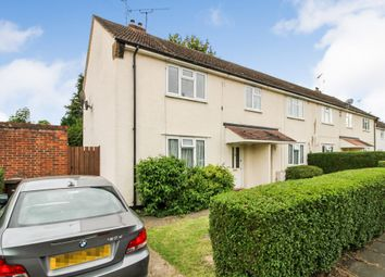 Thumbnail 2 bed maisonette to rent in Sherwin Crescent, Farnborough, Hampshire