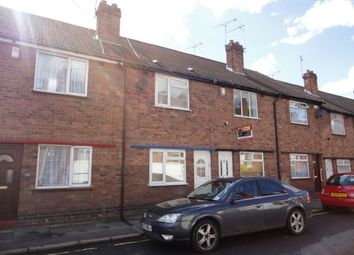 Thumbnail 3 bed terraced house to rent in Charterhouse Road, Coventry