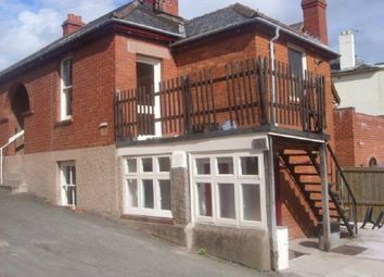 Thumbnail 2 bed flat to rent in Barton Road, Hereford