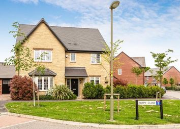 Thumbnail 5 bedroom detached house for sale in Springfields, Ambrosden, Bicester, Oxfordshire