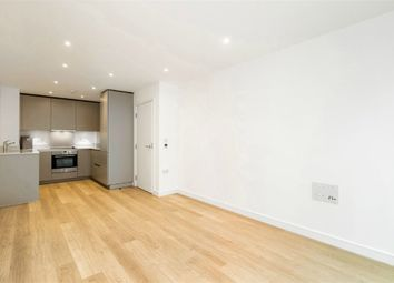 Thumbnail 1 bedroom flat for sale in 11 Saffron Central Square, Croydon, Surrey