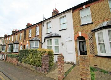 Thumbnail Terraced house for sale in Alexandra Road, Uxbridge, Middlesex