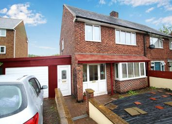 3 bed semi-detached house for sale in Clumber Street, Hucknall, Nottingham, Nottinghamshire NG15