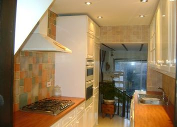 Thumbnail 4 bed terraced house to rent in Bridge End, London